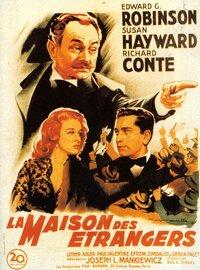 Фильм жажда актеры и роли  1949  актеры и роли -
