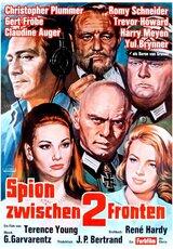 Тройной крест фильм 1966
