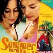 Постеры фильма: лето на балконе.