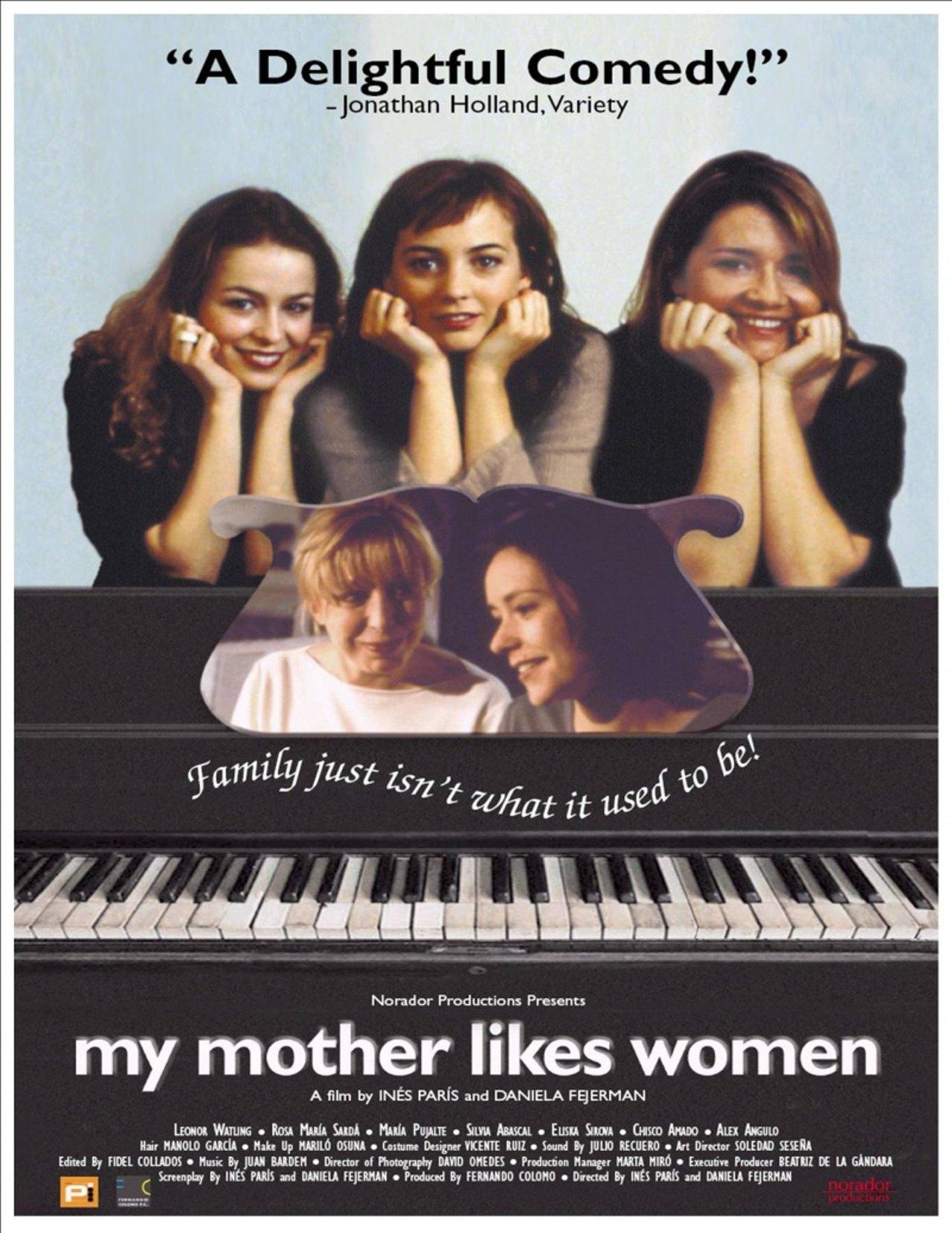 Филми для зрослих мая мама 2 фотография