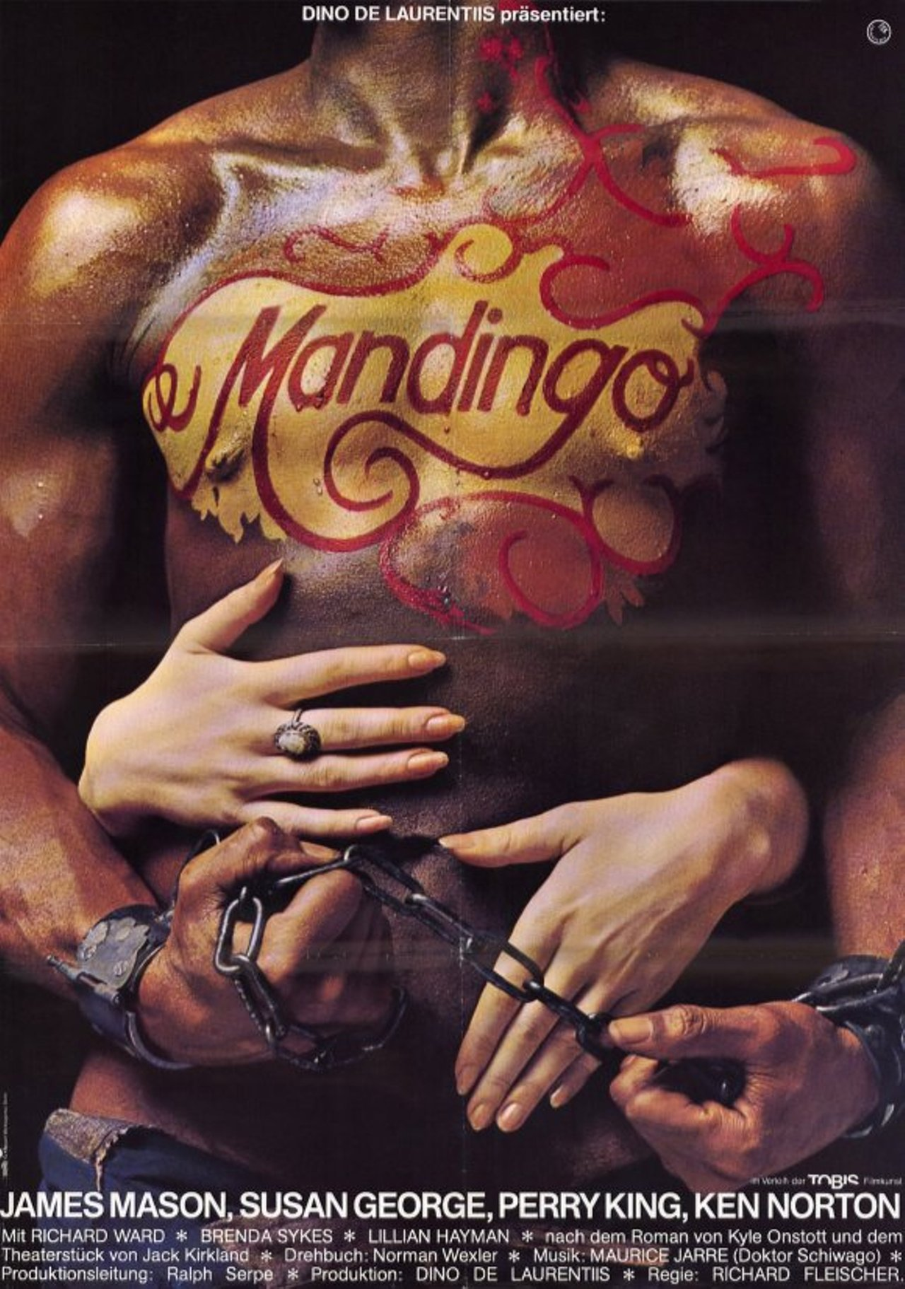 Резня мандинго 5 смотреть 3 фотография