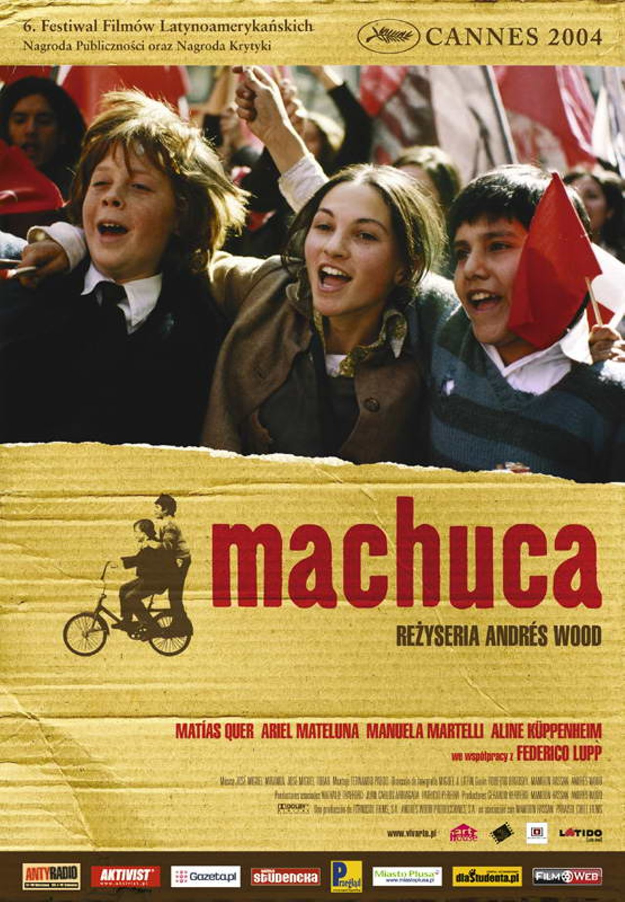 machuca The tomatometer rating - based on the published opinions of hundreds of film and television critics - is a trusted measurement of movie and tv programming quality for millions of moviegoers.