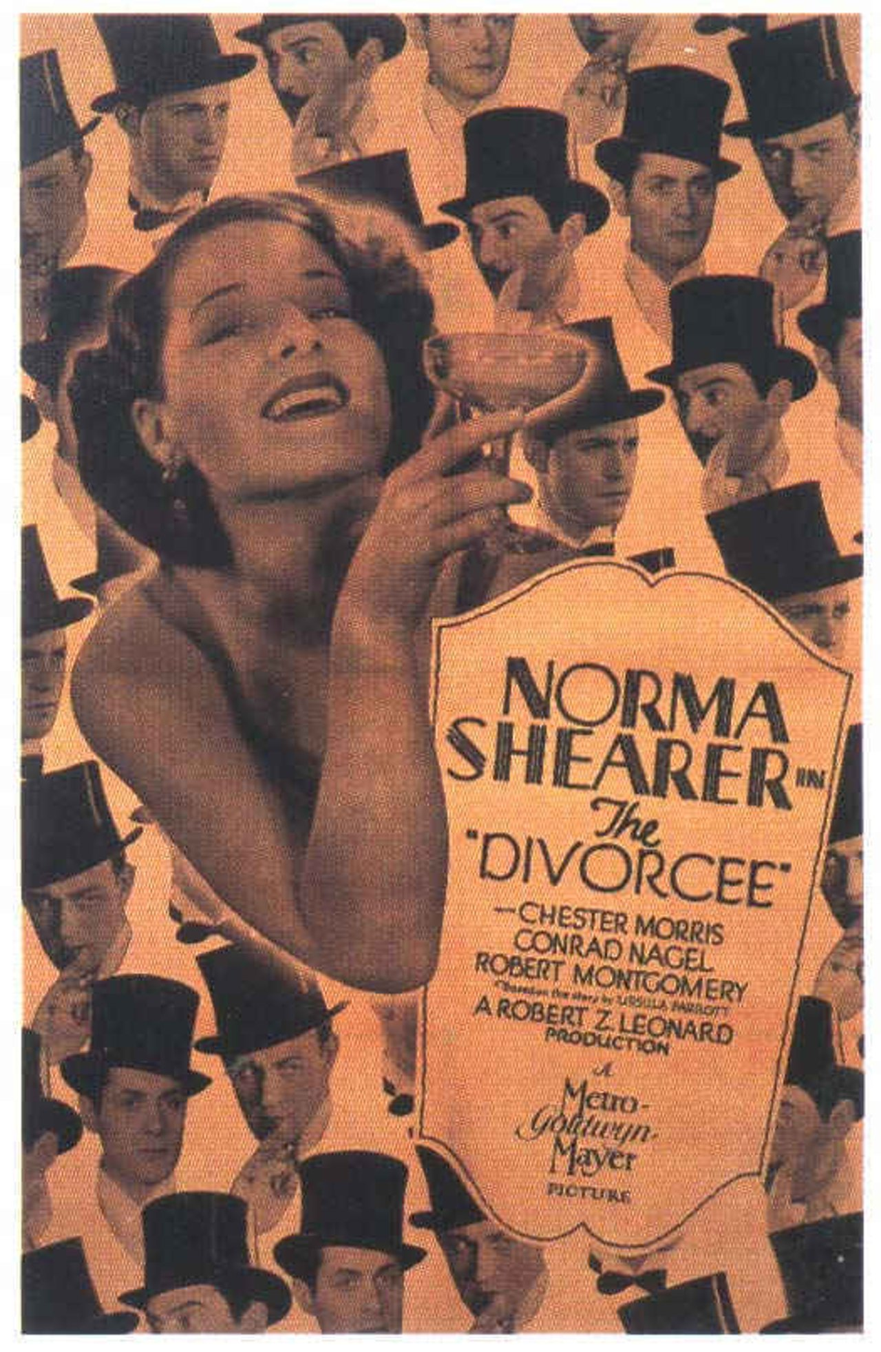 Смотреть онлайн the divorcee 6 фотография