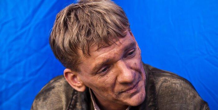 Алексей Вертков: «Не в цвете дело»