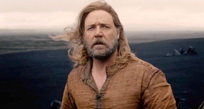 Российская касса: «Ной» показывает лучший результат для оригинального фильма, собирает сразу 606 млн. руб.