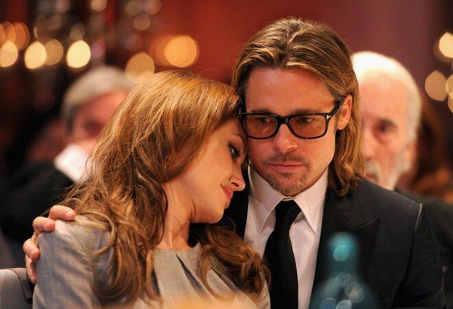 Картинки по запросу Анджелина Джоли и Брэд Питт