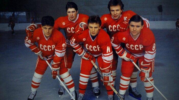 В Каннах показали «Красную армию» Гейба Польски