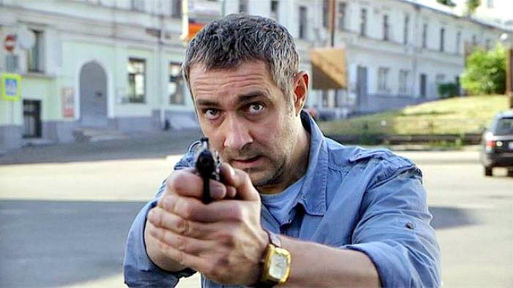 Детективы Криминальные Сериалы  Смотреть Русские Сериалы