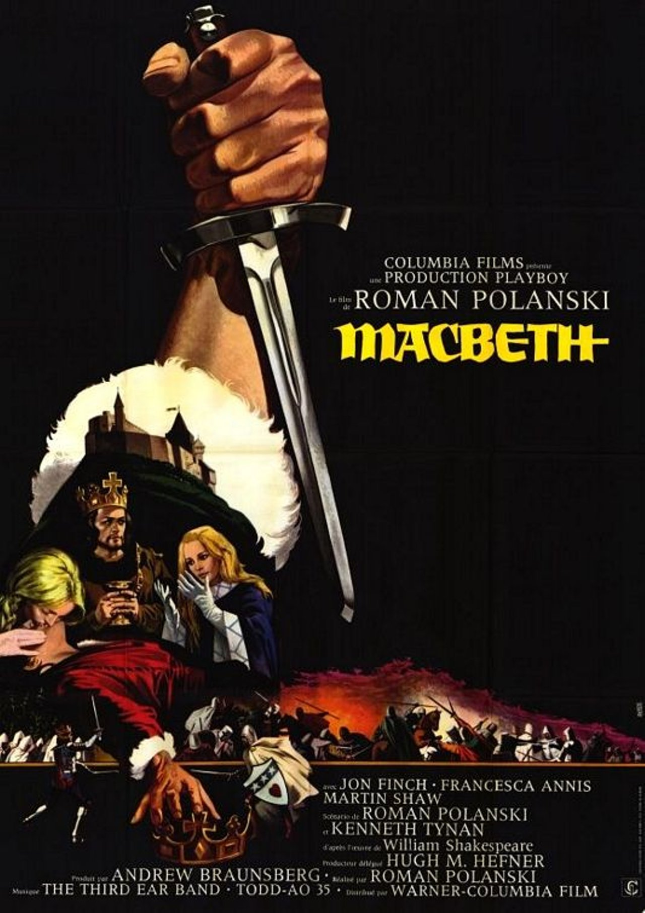 macbeth vs the soviet macbeth essay Essay writing guide the conflict between good and evil in macbeth it is clear from the start of the play that the witches are the main source of evil.
