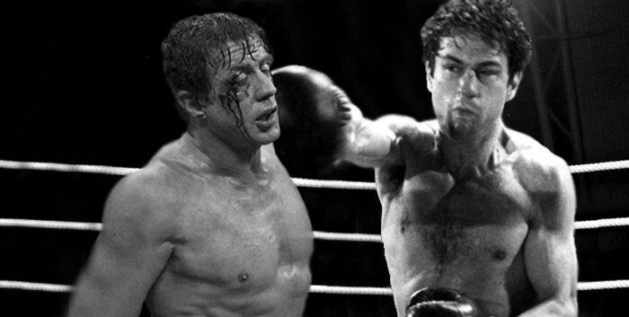 Сталлоне и Де Ниро сразятся на ринге