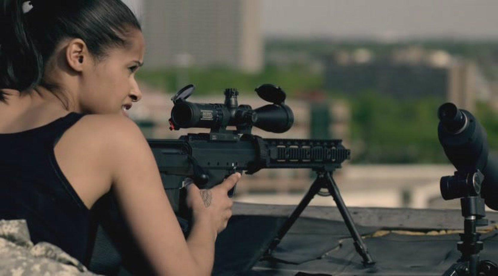 Swat 2 огненная буря 2011