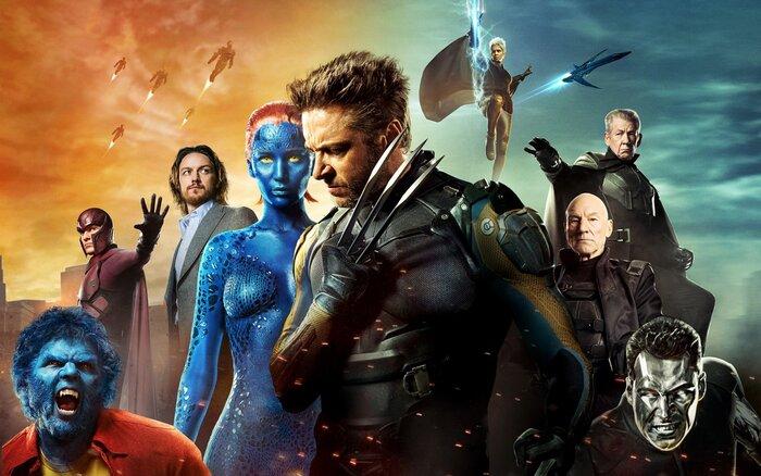 События фильма «Люди Икс: Апокалипсис» будут происходить в 1983 году