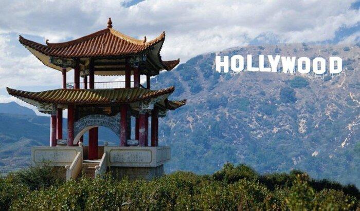 Голливуд и Китай расширяют горизонты сотрудничества