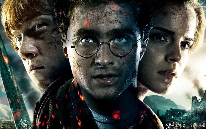 Сколько частей в «Гарри Поттере»?