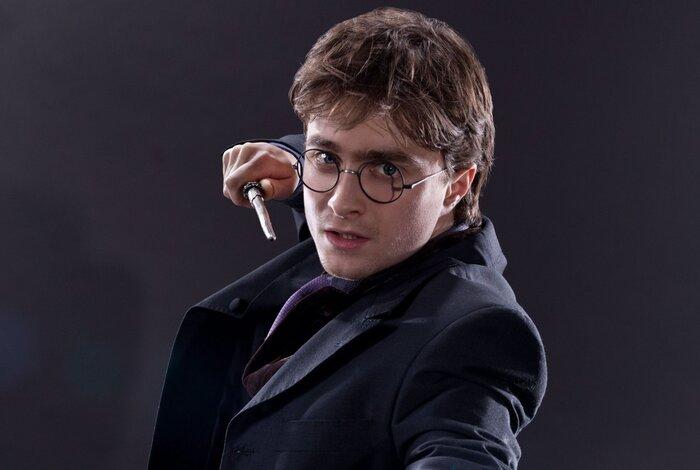 Дэниэл Рэдклифф не вернётся к образу Гарри Поттера даже гипотетически