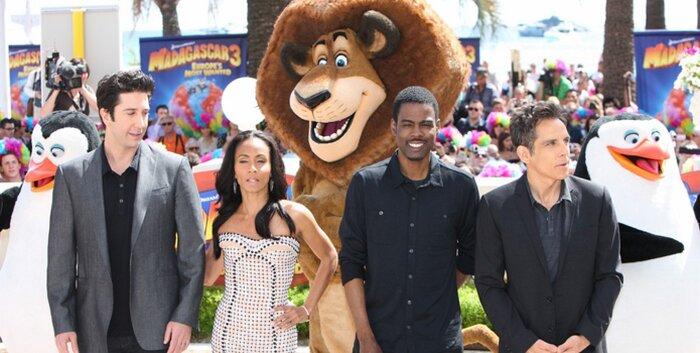Что будет в «Мадагаскаре 3»