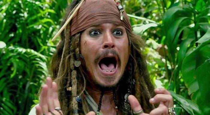 Дату релиза «Пиратов Карибского моря 5» перенесли на два года