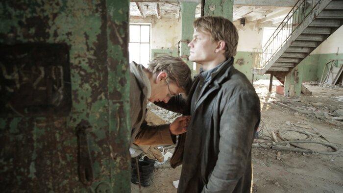 В Выборге показали «Бесы» Романа Шаляпина и Евгения Ткачука