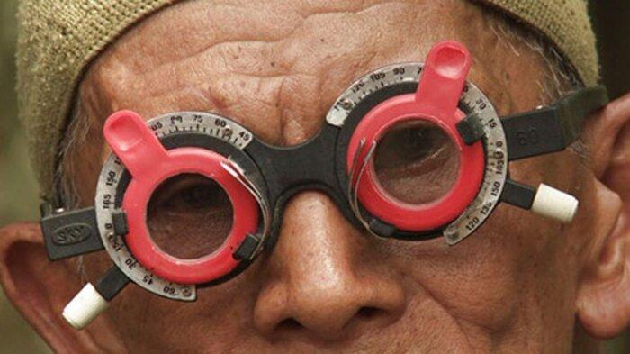 Критики восхищены «Взглядом тишины» о геноциде в Индонезии