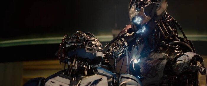 Состоялась премьера первого ролика фильма «Мстители: Эра Альтрона»