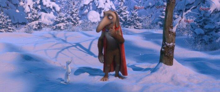 Фильм Про. Моменты. «Снежная королева 2: Перезаморозка»