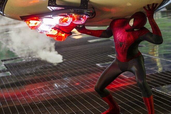 Хакеры вскрыли детали тайных переговоров суперстудий о союзе Человека-паука и «Мстителей»