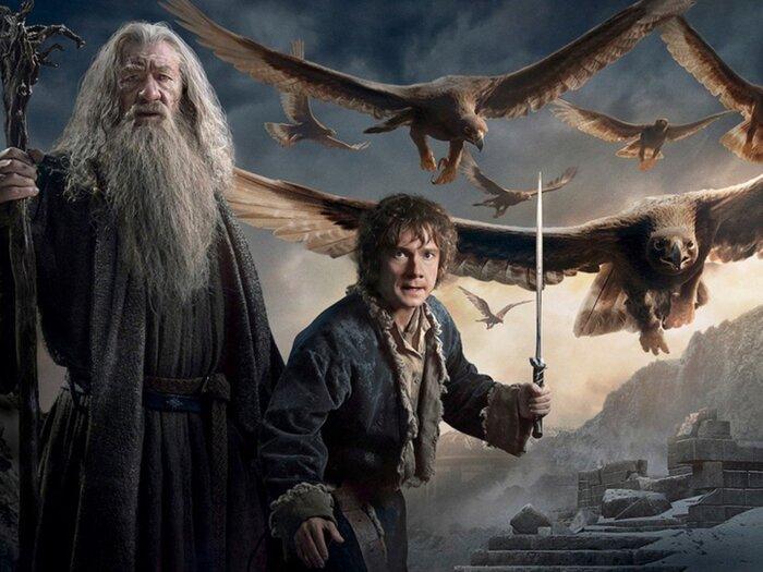 Российская касса: «Хоббит: Битва пяти воинств» демонстрирует лучший старт среди фильмов 2014 года