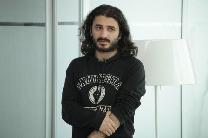 «Просмотровый зал» «Индустрии кино» с Сариком Андреасяном