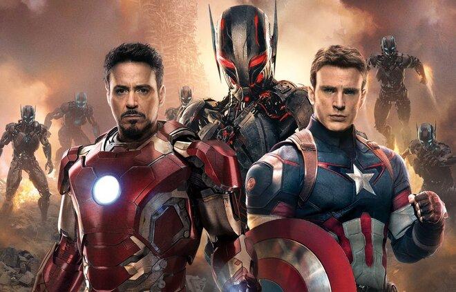 «Мстители: Эра Альтрона», «Отряд самоубийц» и другие кинокомиксы, которые выйдут в ближайшие пять лет