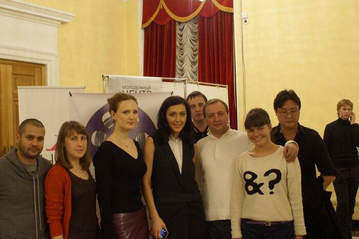 В России проходит «День короткого метра»