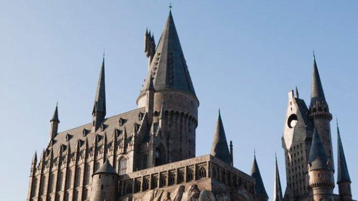 Японский парк аттракционов по миру Гарри Поттера бьёт рекорды посещаемости