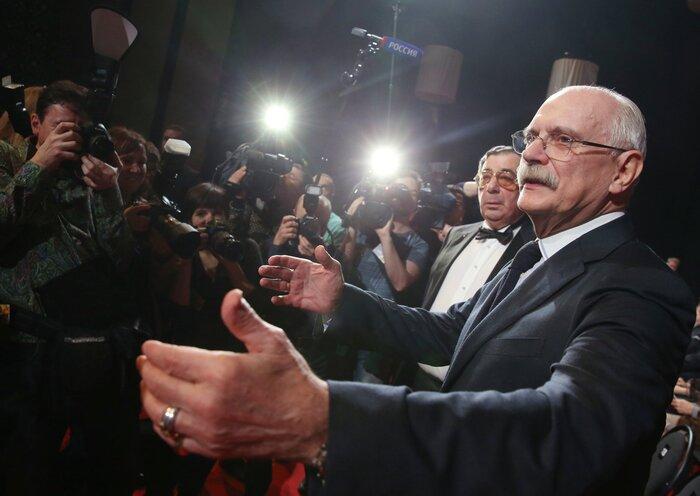 «Золотой орёл»-2015 назвал лучший российский фильм года