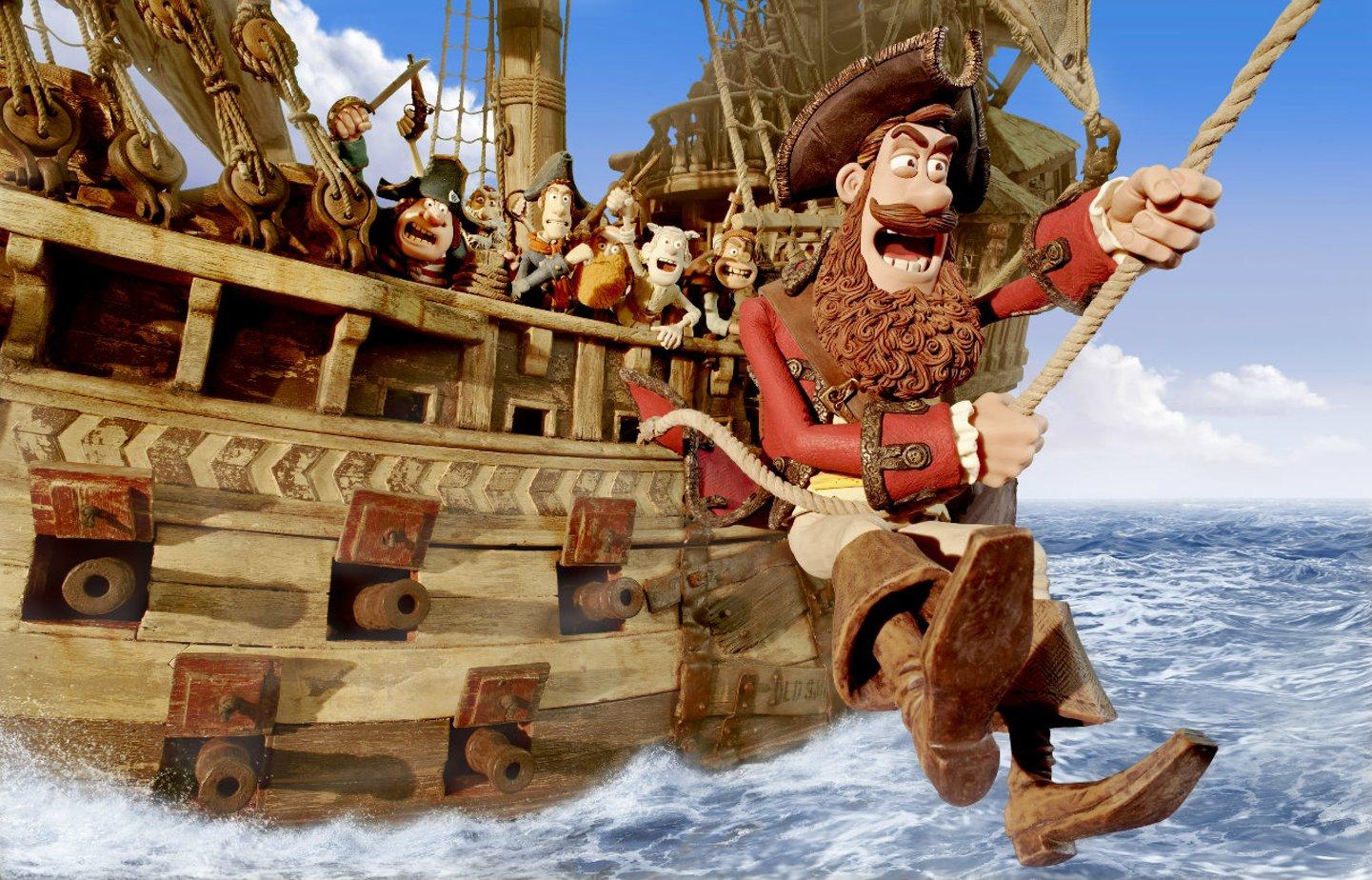 базе пираты смотреть картинки мать была