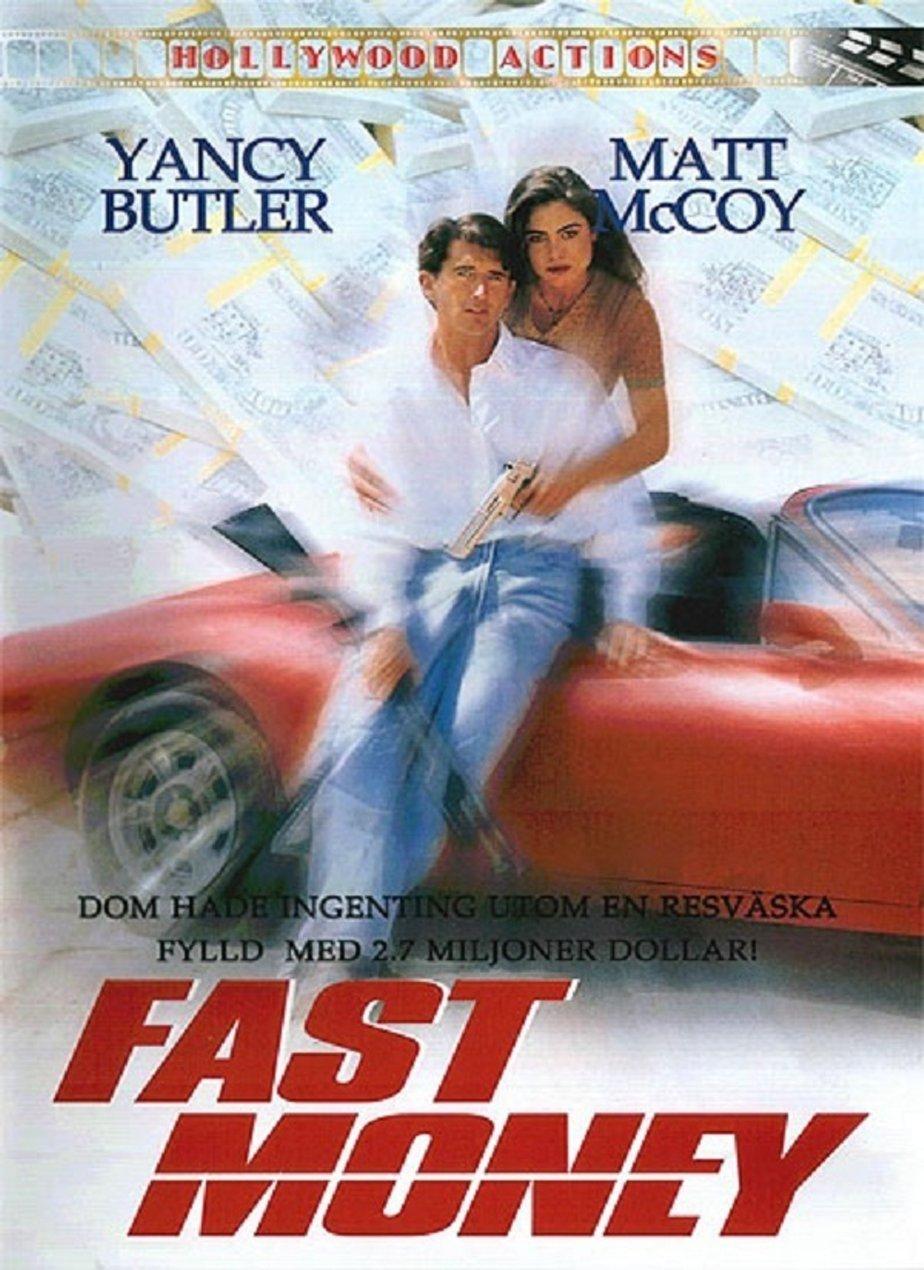 быстрые деньги фильм