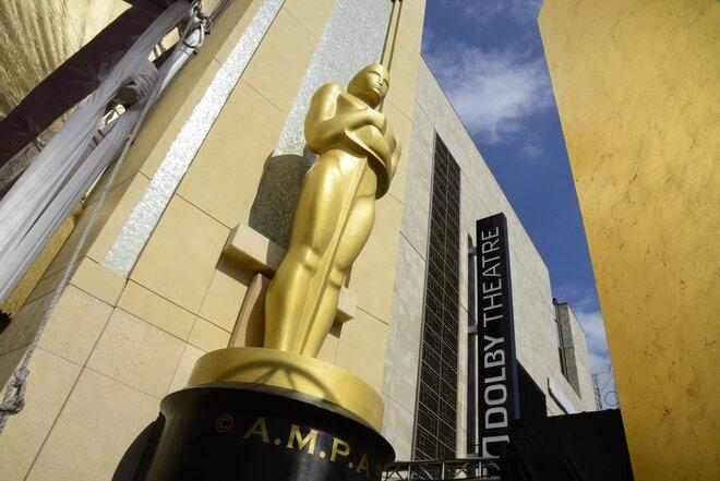 Объявлены победители премии «Оскар»-2015