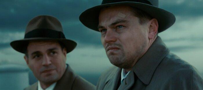 Леонардо ди каприо и фильм про раздвоение личности фильм на реальных событиях с арнольдом шварценеггером