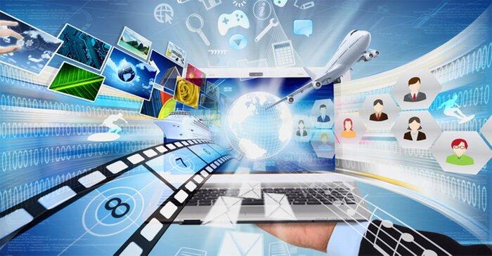 Интернет в США превратился из информационного в телекоммуникационный ресурс