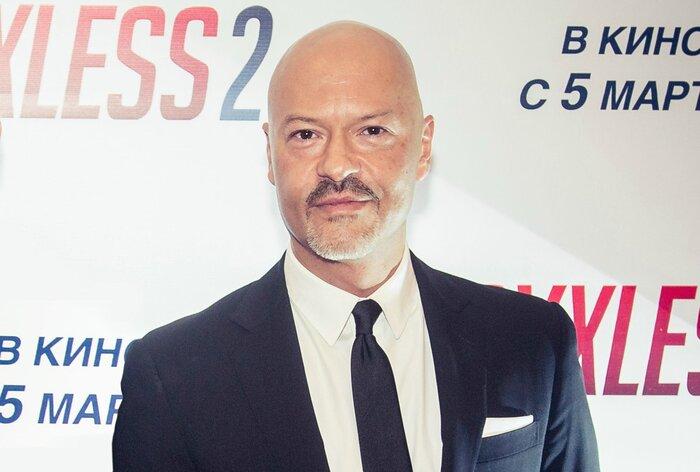 Фёдор Бондарчук: «Пиратская копия «ДухLess 2» утекла из Госкино Украины»