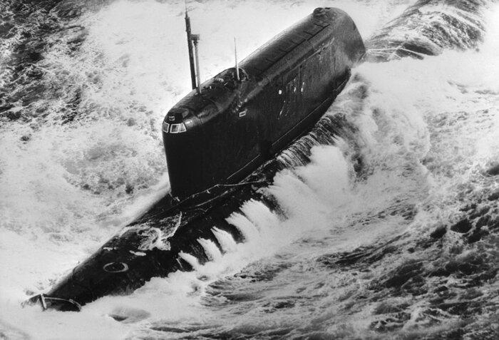 Борьба за живучесть: 10 фильмов о подводных лодках