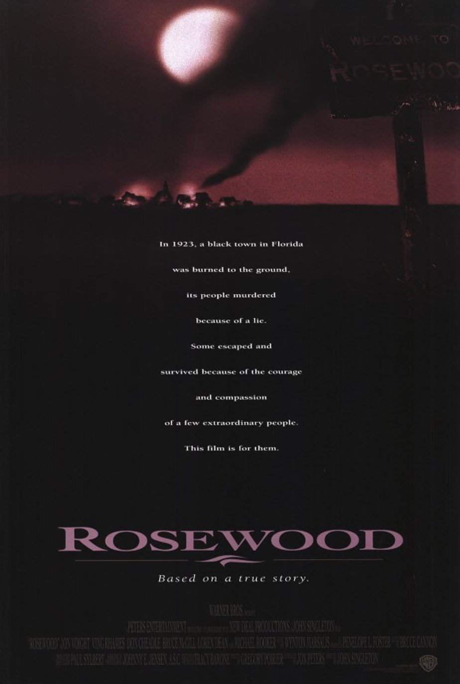 review on rosewood 1997 Wwwreverbcom.