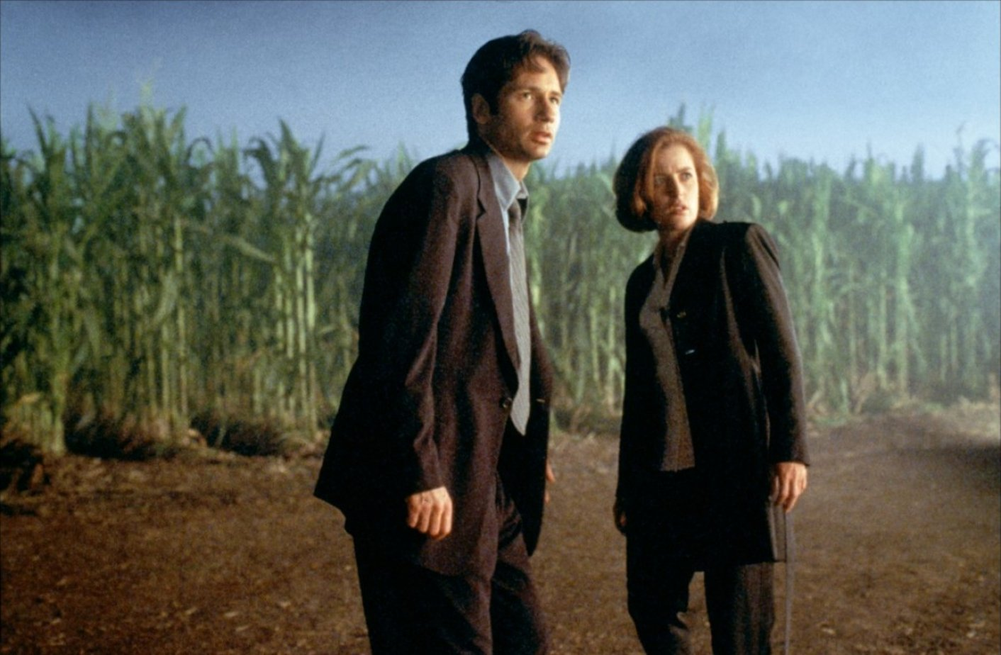Files, watching, xfiles, revival, news