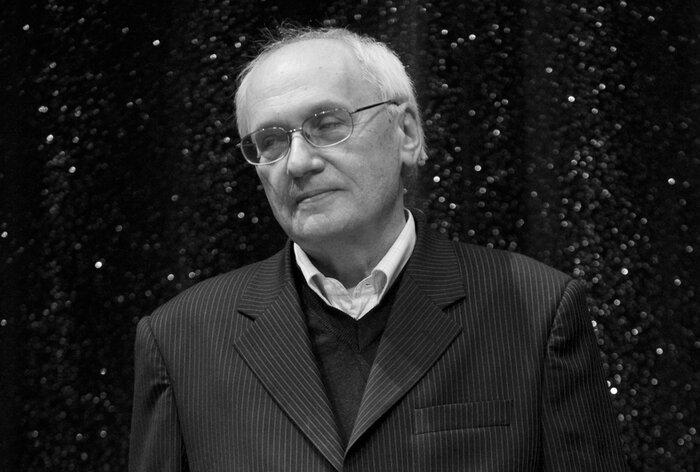 Ушёл из жизни сценарист Владимир Валуцкий