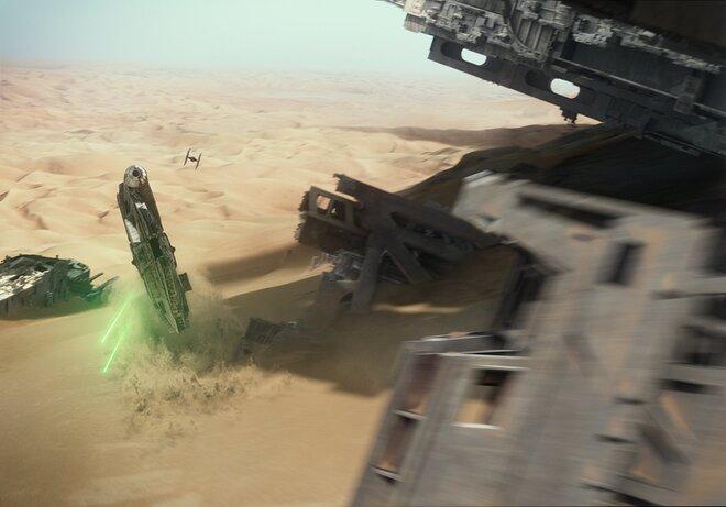 Раскрываем секреты нового ролика «Звёздных войн»