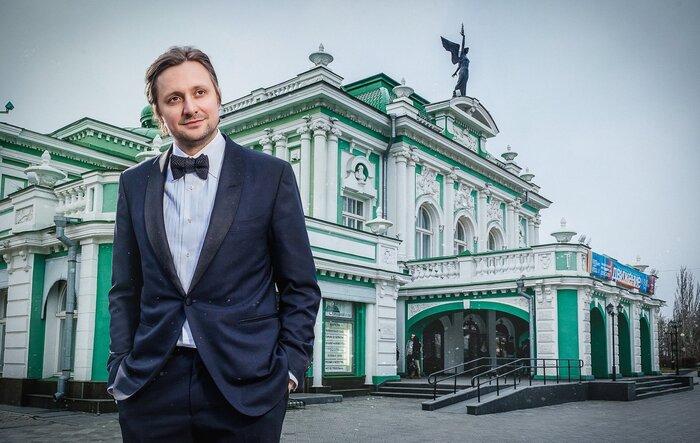 Артём Михалков: «Фестиваль «Движение» делает всё для того, чтобы начинающих режиссёров заметили»