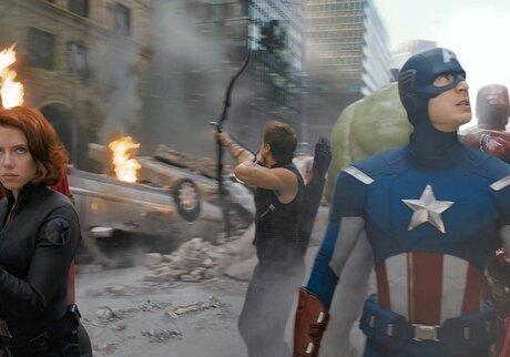 Пропавшие Человек паук: Возвращение домой фильм