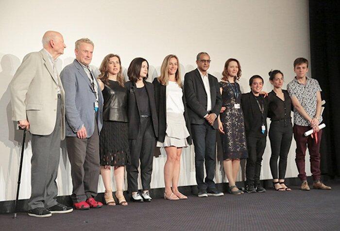 Российская короткометражка «Возвращение Эркина» получила приз в Каннах