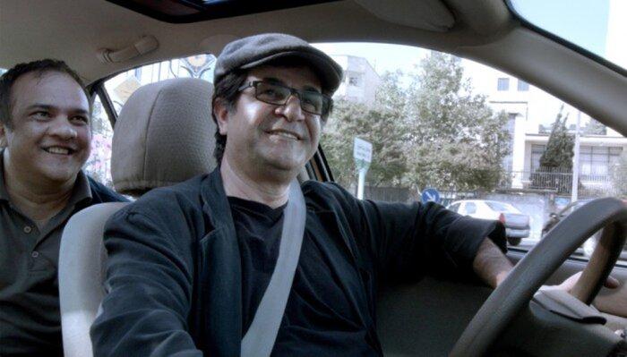 Картину Джафара Панахи «Такси» покажут на Московском кинофестивале