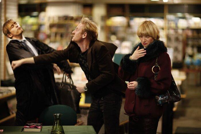 В Санкт-Петербурге открывается фестиваль шведского кино