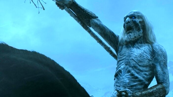 Лёд и Пламя: Как «Игра престолов» раскрыла главную интригу сериала