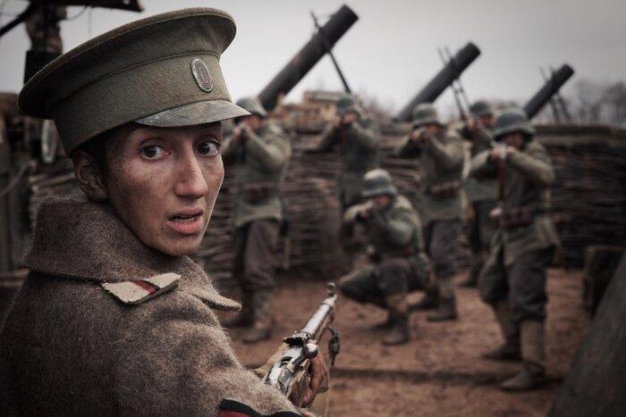 «Батальонъ» стал триумфатором кинофестиваля в Индии